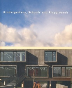 Kindergarten, Schools And Playgrounds