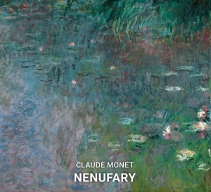Claude Monet - Nenufary